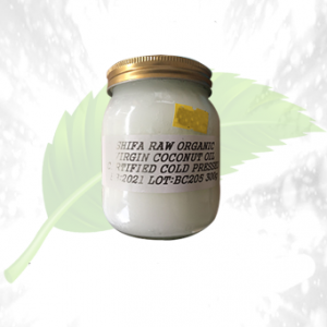 Shifa Pure Coconut Oil