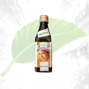 Kamini Kalyal Syrup for women