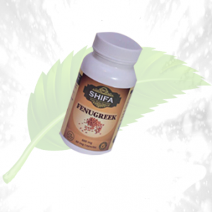 Shifa Fenugreek Tablets