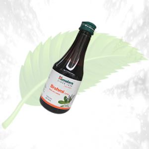 Himalaya Brahmi Syrup