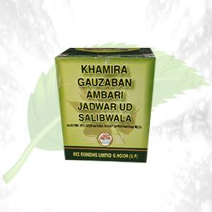 Rex Khamira Gawzaban Jadwar ood salib wala