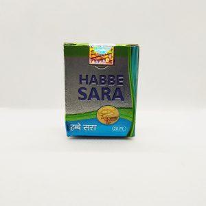 Cure Habbe Sara
