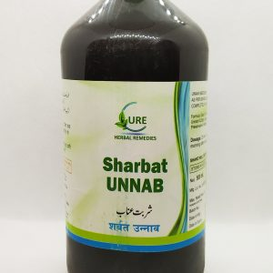 Sharbat Unnab