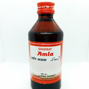 Sharbat Amla Pure Natural Juice