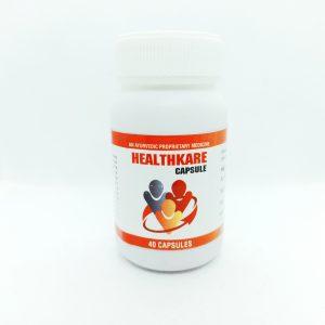 Healthkare Multivitamin Multimineral Capsules