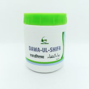 Dawa Ul Shifa Herbal Sleep Insomnia Help