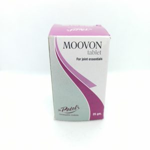 Moovon Joint Tablets