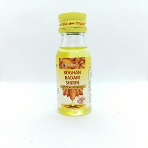 Roghan Badam Shirin Sweet Almond Oil Hair Fall