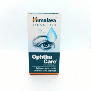 Himalaya Ophtha Care Drops