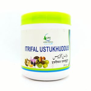 Itrifal UstuKhuddus by Cure