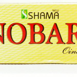 NOBARS Ointment by New Shama