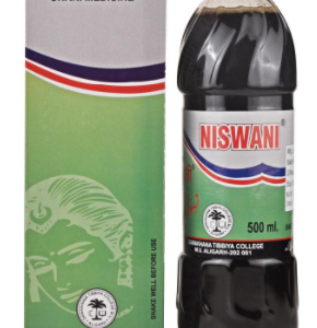 Niswani syrup for women 500ml