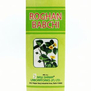 Roghan Babchi by New Shama