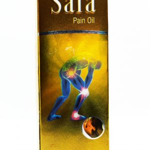 Pain Oil by Safa